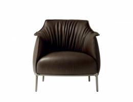 Chair (black) - CH07 Shell Chair